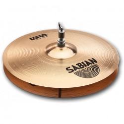 """SABIAN 14"""" B8 Hi-Hat talerze perkusyjne"""