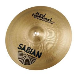 "SABIAN 14"" HH SOUND CONTROL CRASH talerz perkusyjny"