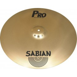 "SABIAN PRO RIDE 20"""