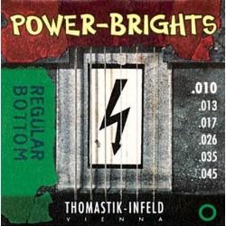 THOMASTIC INFLED PB-110...