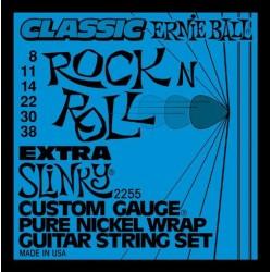 ERNIE BALL 2255 struny do gitary elektrycznej