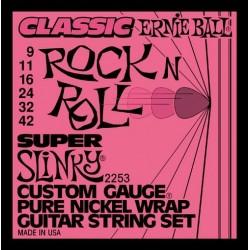 ERNIE BALL 2253 struny do gitary elektrycznej