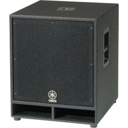 Yamaha CW115V bass column...