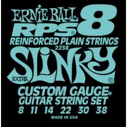 ERNIE BALL 2238 struny do...