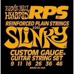 ERNIE BALL 2241 struny do gitary elektrycznej