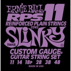 ERNIE BALL 2242 struny do...