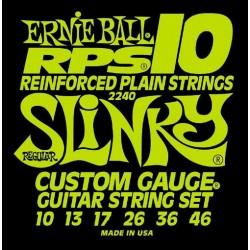 ERNIE BALL 2240 struny do gitary elektrycznej