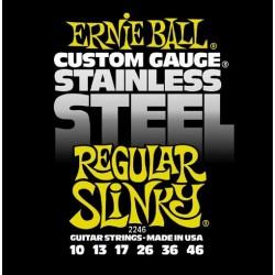 ERNIE BALL 2246 struny do...