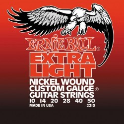 ERNIE BALL 2210 electric...