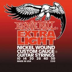 ERNIE BALL 2210 struny do gitary elektrycznej