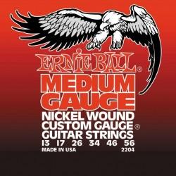 ERNIE BALL 2204 struny do gitary elektrycznej