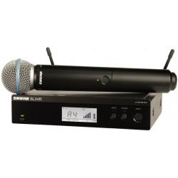SHURE BLX24RE/B58 wireless...
