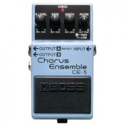 BOSS CE-5 CHORUS ENSEMBLE efekt gitarowy