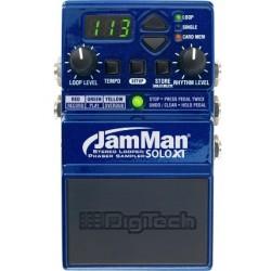 DIGITECH JAM MAN SOLO XT...