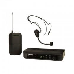 SHURE BLX14E/P31 wireless...