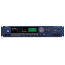YAMAHA DME 24N mixing matrix