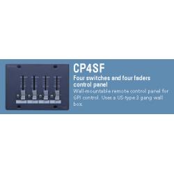YAMAHA CP4SF wall controller