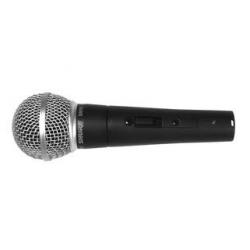 SHURE SM 58SE mikrofon...