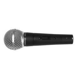 SHURE SM58 SE dynamic vocal...