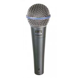 SHURE BETA 58 A mikrofon...