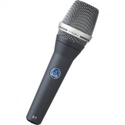 AKG D 7 S dynamic vocal...