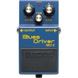 BOSS BD-2 BLUES DRIVER efekt gitarowy