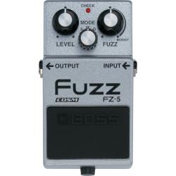 BOSS FZ-5 FUZZ efekt gitarowy