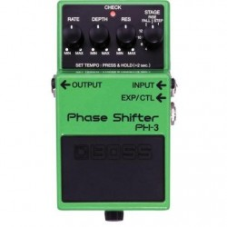 BOSS PH-3 PHASE SHIFTER...
