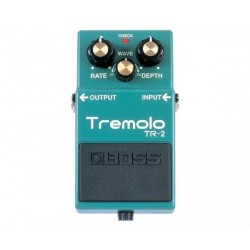 BOSS TR-2 TREMOLO guitar...