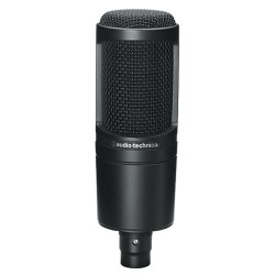AUDIO-TECHNICA AT-2020...
