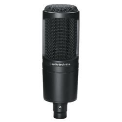 Audio Technica AT-2020...