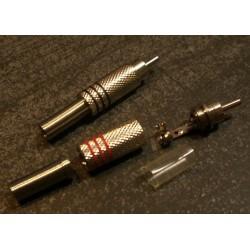 MONACOR RCA-2 chinch plug