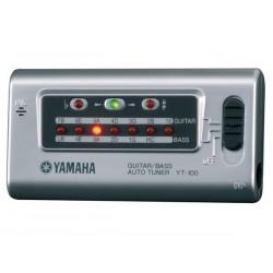 Yamaha YT-100 tuner-stroik...