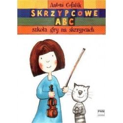 SKRZYPCOWE ABC Szkoła gry...