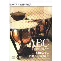 ABC DRUMMER Marta Ptaszyńska