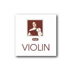 PRESTO struny skrzypcowe...