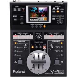 ROLAND V-4EX mikser wizyjny