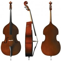 MONNICH Double Bass 4/4