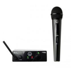 AKG WMS 40 MINI VOCAL system bezprzewodowy z mikrofonem do ręki