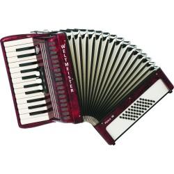 WELTMEISTER ( HARMONA ) PERLE akordeon klawiszowy