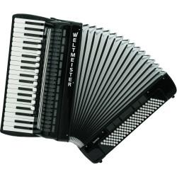 WELTMEISTER ( HARMONA ) SAPHIR 120B akordeon klawiszowy