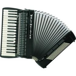 WELTMEISTER TOPAS 96B akordeon klawiszowy