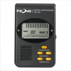 F-ZONE FM-100 metronome