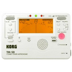 KORG TM-50 metronom...