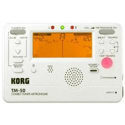 KORG TM-50 electronic...