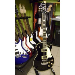 HAGSTROM SUSWE BLK electric...