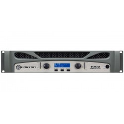 CROWN XTi 1002 power amplifier