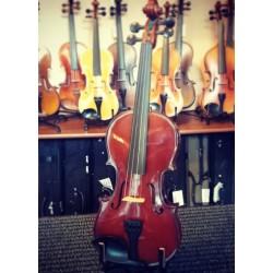 GEWA ALLEGRO Instrumenti Liuteria skrzypce 4/4 3/4 1/2 1/4