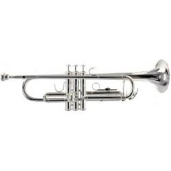BACH TR-650S Trumpet B