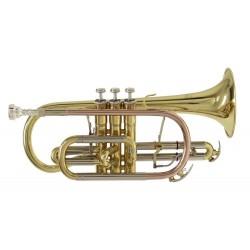 Bach CR-651 kornet w stroju B